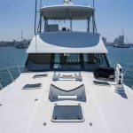 is a Riviera 43 Convertible Yacht For Sale in San Diego-6