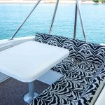 is a Riviera 43 Convertible Yacht For Sale in San Diego-10