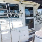 is a Riviera 43 Convertible Yacht For Sale in San Diego-12