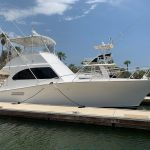 FLY BOY is a Post Convertible Yacht For Sale in San José del Cabo-16