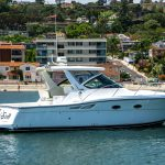 Reel Swift is a Tiara 3200 Open Yacht For Sale in San Diego-27