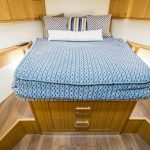 JUSTIFIED is a Hatteras 45 Express Sportfish Yacht For Sale in San Diego-23