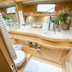 ALEGRIA is a McKinna 57 Pilothouse Yacht For Sale in San Diego-26