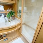 ALEGRIA is a McKinna 57 Pilothouse Yacht For Sale in San Diego-32