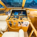 ALEGRIA is a McKinna 57 Pilothouse Yacht For Sale in San Diego-16