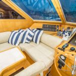 ALEGRIA is a McKinna 57 Pilothouse Yacht For Sale in San Diego-14