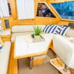 ALEGRIA is a McKinna 57 Pilothouse Yacht For Sale in San Diego-15
