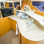 ALEGRIA is a McKinna 57 Pilothouse Yacht For Sale in San Diego-9