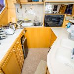 ALEGRIA is a McKinna 57 Pilothouse Yacht For Sale in San Diego-11