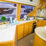 ALEGRIA is a McKinna 57 Pilothouse Yacht For Sale in San Diego-10