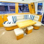 ALEGRIA is a McKinna 57 Pilothouse Yacht For Sale in San Diego-7