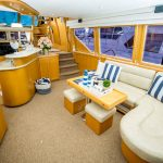 ALEGRIA is a McKinna 57 Pilothouse Yacht For Sale in San Diego-6