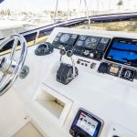 ALEGRIA is a McKinna 57 Pilothouse Yacht For Sale in San Diego-19