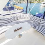 ALEGRIA is a McKinna 57 Pilothouse Yacht For Sale in San Diego-22