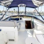 ALEGRIA is a McKinna 57 Pilothouse Yacht For Sale in San Diego-23