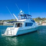ALEGRIA is a McKinna 57 Pilothouse Yacht For Sale in San Diego-1
