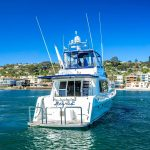 ALEGRIA is a McKinna 57 Pilothouse Yacht For Sale in San Diego-2