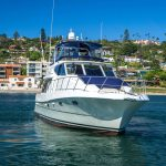 ALEGRIA is a McKinna 57 Pilothouse Yacht For Sale in San Diego-3