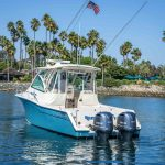 REELIN TIME is a Grady-White Express 330 Yacht For Sale in San Diego-1