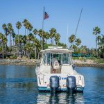 REELIN TIME is a Grady-White Express 330 Yacht For Sale in San Diego-2