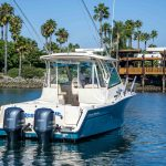 REELIN TIME is a Grady-White Express 330 Yacht For Sale in San Diego-3