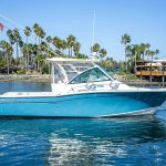 REELIN TIME is a Grady-White Express 330 Yacht For Sale in San Diego-4