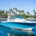 REELIN TIME is a Grady-White Express 330 Yacht For Sale in San Diego-5