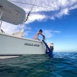 is a Regulator 25 Center Console Yacht For Sale in San Diego-5