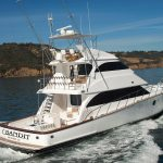 C-BANDIT is a Titan 75 Custom Sportfisher Yacht For Sale in San Diego-0