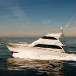 C-BANDIT is a Titan 75 Custom Sportfisher Yacht For Sale in San Diego-1