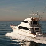 C-BANDIT is a Titan 75 Custom Sportfisher Yacht For Sale in San Diego-2