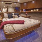 C-BANDIT is a Titan 75 Custom Sportfisher Yacht For Sale in San Diego-18