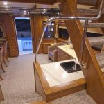 C-BANDIT is a Titan 75 Custom Sportfisher Yacht For Sale in San Diego-18