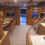C-BANDIT is a Titan 75 Custom Sportfisher Yacht For Sale in San Diego-19