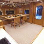 C-BANDIT is a Titan 75 Custom Sportfisher Yacht For Sale in San Diego-11