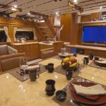 C-BANDIT is a Titan 75 Custom Sportfisher Yacht For Sale in San Diego-7