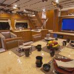 C-BANDIT is a Titan 75 Custom Sportfisher Yacht For Sale in San Diego-8