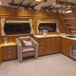 C-BANDIT is a Titan 75 Custom Sportfisher Yacht For Sale in San Diego-10