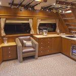 C-BANDIT is a Titan 75 Custom Sportfisher Yacht For Sale in San Diego-10