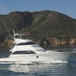 C-BANDIT is a Titan 75 Custom Sportfisher Yacht For Sale in San Diego-33