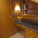 C-BANDIT is a Titan 75 Custom Sportfisher Yacht For Sale in San Diego-23
