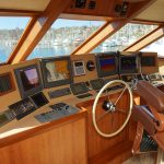 C-BANDIT is a Titan 75 Custom Sportfisher Yacht For Sale in San Diego-8