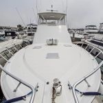 is a Jersey Cape 44 Sport Yacht Yacht For Sale in San Diego-5