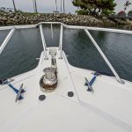 is a Jersey Cape 44 Sport Yacht Yacht For Sale in San Diego-3