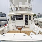 is a Jersey Cape 44 Sport Yacht Yacht For Sale in San Diego-8