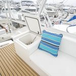 is a Jersey Cape 44 Sport Yacht Yacht For Sale in San Diego-19