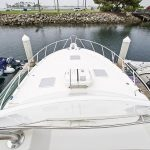 is a Jersey Cape 44 Sport Yacht Yacht For Sale in San Diego-9