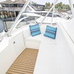 is a Jersey Cape 44 Sport Yacht Yacht For Sale in San Diego-14