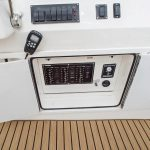 is a Jersey Cape 44 Sport Yacht Yacht For Sale in San Diego-12