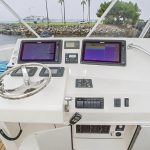 is a Jersey Cape 44 Sport Yacht Yacht For Sale in San Diego-10